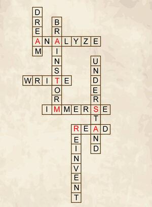 Crossword Complete