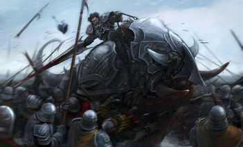 Rider by svor-d3iq408