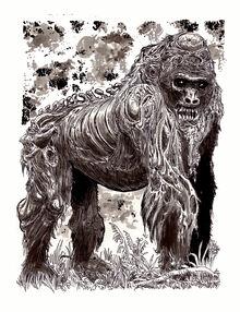 Zombie-gorilla-zombie-daily-2000