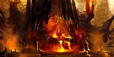 Throne of Gor