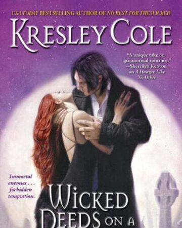 a hunger like no other kresley cole free download