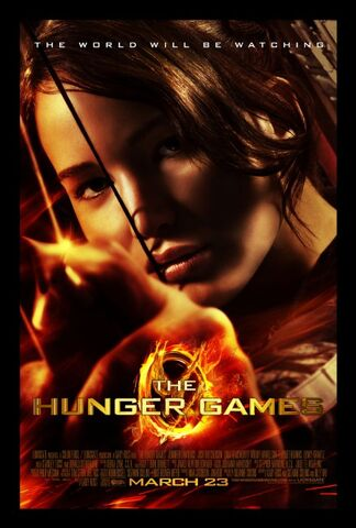 File:The Hunger Games Theatrical Poster.jpg