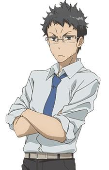 Kenjirou Toki