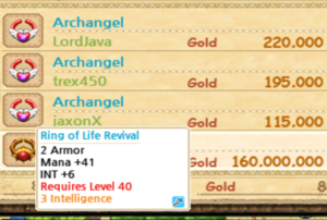 revival 3 java