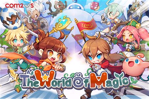 IMO: The World of Magic Wiki | FANDOM powered by Wikia