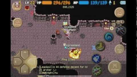 Edvants Quest Guide - TWOM