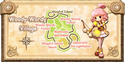 Woody-Wordy-Village