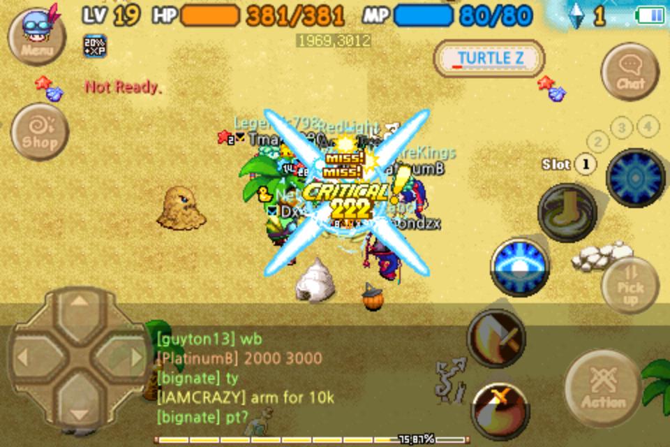 TURTLE Z | IMO: The World of Magic Wiki | FANDOM powered ...
