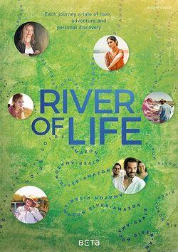 Fluss des Lebens - Geboren am Ganges poster