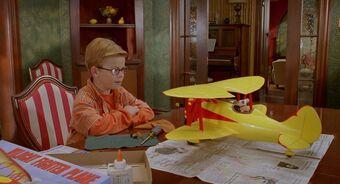 Stuart Little 2 Internet Movie Plane Database Wiki Fandom