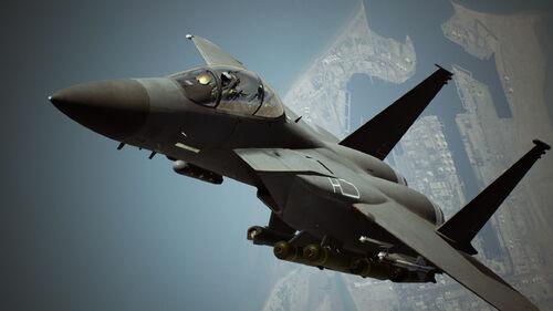 AC7 F-15E