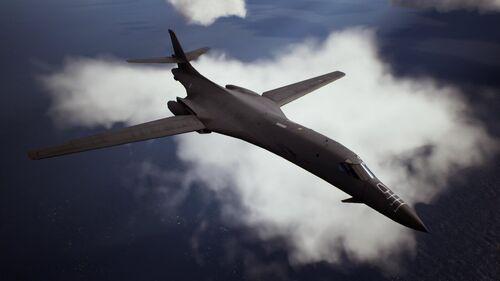 AC7 B-1B