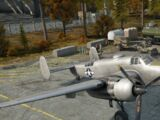 War Thunder/USA