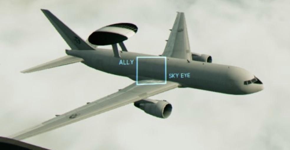 AC7 E-767