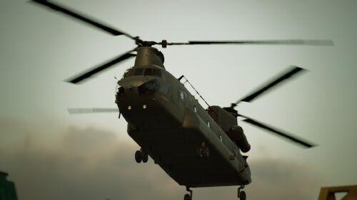 AC7 Chinook