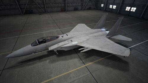 AC7 F-15J