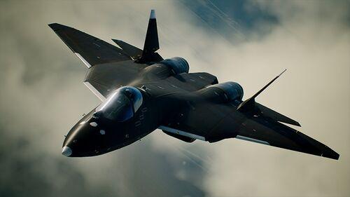 AC7 Su-57
