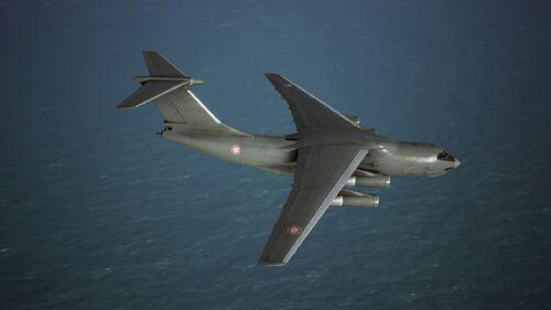 AC7 Il-76