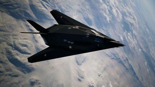 AC7 F-117A
