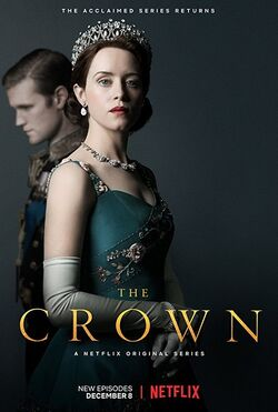 The Crown poster