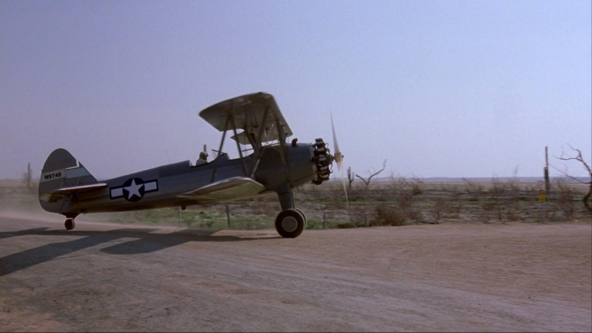 Category:Boeing-Stearman Model 75 | Internet Movie Plane Database