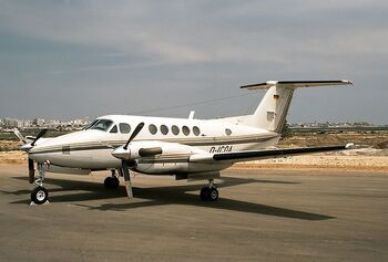 Super King Air Category
