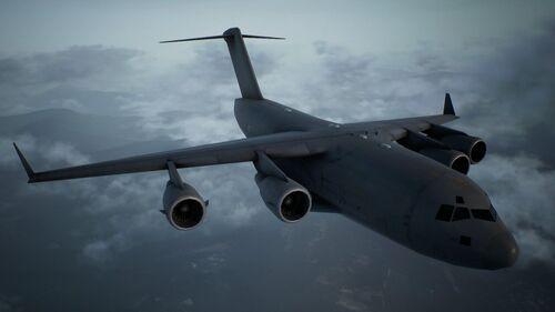 AC7 C-17