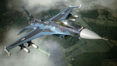 AC7 F-2A
