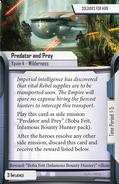 Predator-and-prey