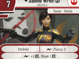 Sabine Wren (Skirmish)