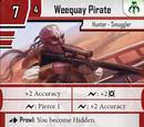 Weequay Pirates (Elite)