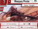 Weequay Pirate (Elite)