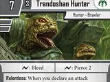 Trandoshan Hunter