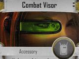 Combat Visor