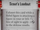 Scout's Loadout