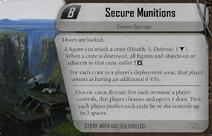 Securemunitions