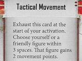 Tactical Movement