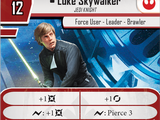 Luke Skywalker (Jedi Knight)
