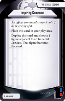 Inspiring-command