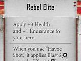 Rebel Elite