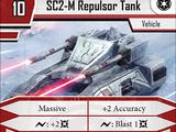 SC2-M Repulsor Tank
