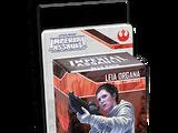 Leia Organa Ally Pack