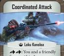 Coordinated Attack