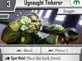 Ugnaught Tinkerer