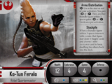 Ko-Tun Feralo (Hero)