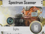 Spectrum Scanner