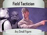 Field Tactician