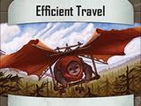 Efficient Travel