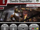 Clawdite Shapeshifter (Elite)