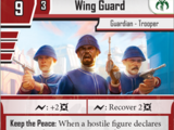 Wing Guard (Elite)